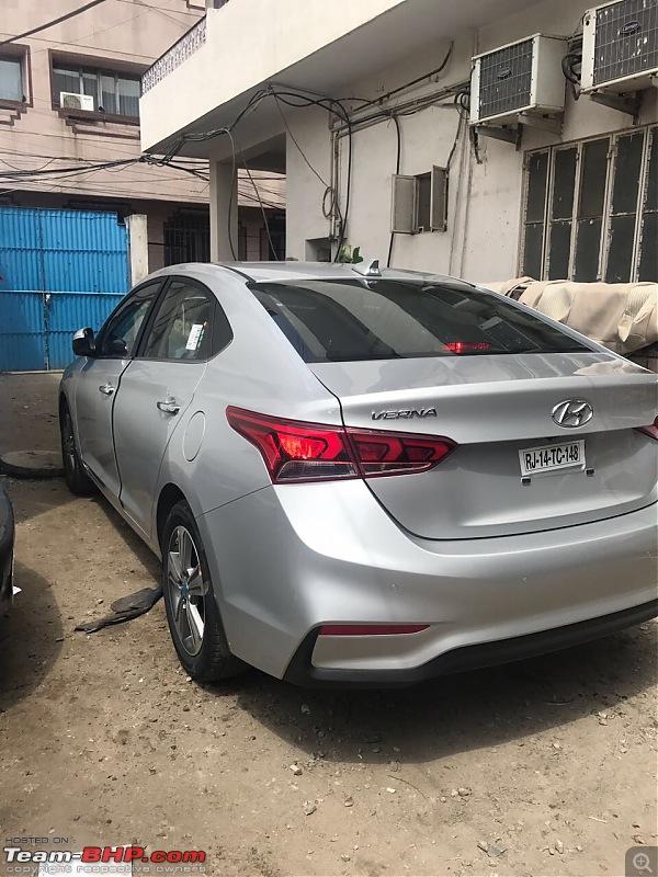 The 2017 Hyundai Verna. Launched at 8 lakhs, ex-showroom Delhi-img1641.jpg