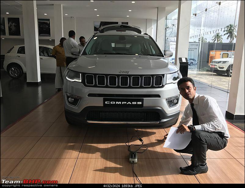 Meeting the Jeep Compass. EDIT: Priced between 14.95 to 20.65 lakhs-front-view.jpg