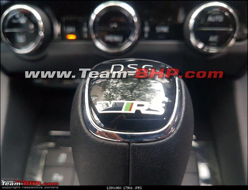 Scoop! Skoda Octavia vRS spotted in Mumbai. EDIT: Launched at 24.62 lakhs-10.jpg