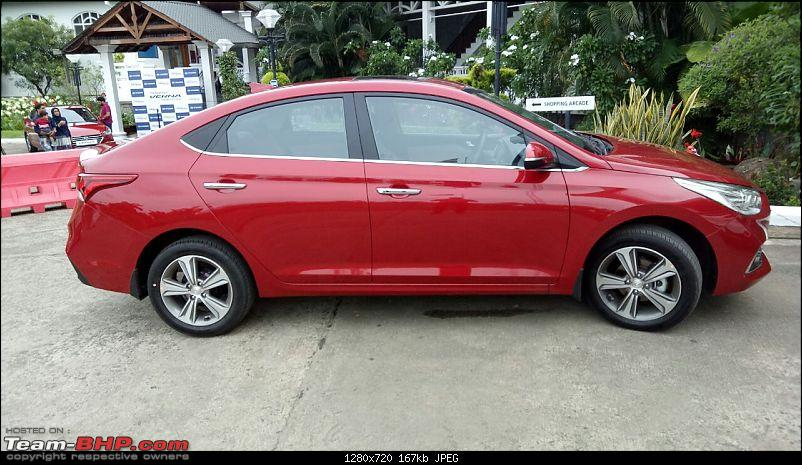 The 2017 Hyundai Verna. Launched at 8 lakhs, ex-showroom Delhi-img20170827wa0003.jpg