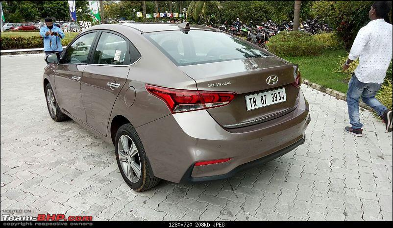 The 2017 Hyundai Verna. Launched at 8 lakhs, ex-showroom Delhi-img20170827wa0008.jpg