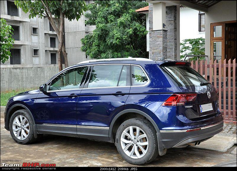 Volkswagen imports the Tiguan. EDIT: Launched at Rs. 27 - 31 lakhs-tiguan8.jpg