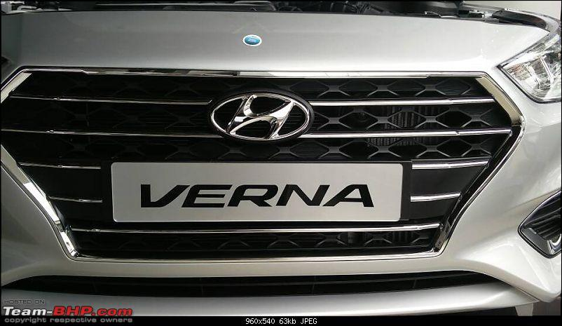 The 2017 Hyundai Verna. Launched at 8 lakhs, ex-showroom Delhi-1503994140623.jpg