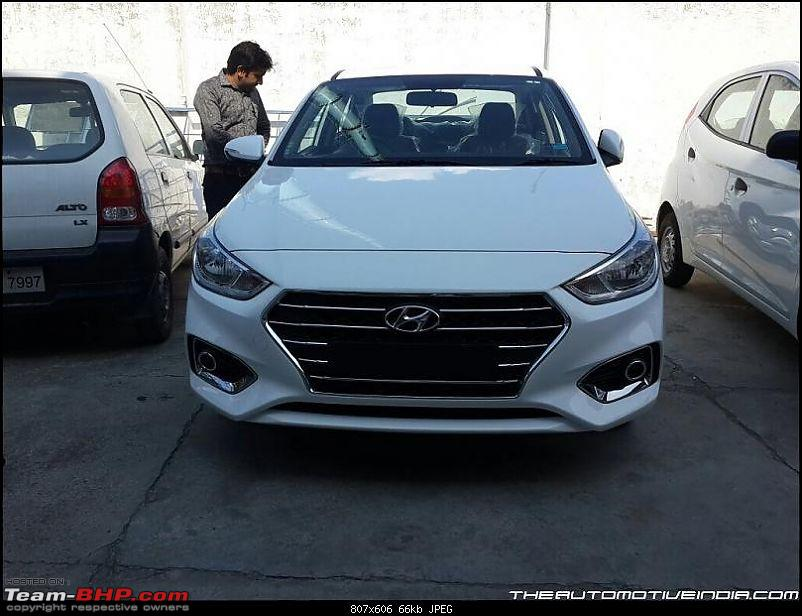 The 2017 Hyundai Verna. Launched at 8 lakhs, ex-showroom Delhi-231265d1504205090thyundaiverna5thgenlaunchedindia799lacsimg_4488.jpg