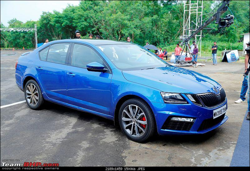 Scoop! Skoda Octavia vRS spotted in Mumbai. EDIT: Launched at 24.62 lakhs-skoda-octavia-rs.jpg