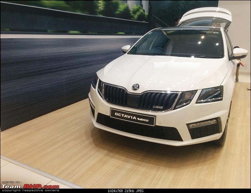 Scoop! Skoda Octavia vRS spotted in Mumbai. EDIT: Launched at 24.62 lakhs-img_20170903_165034.jpg