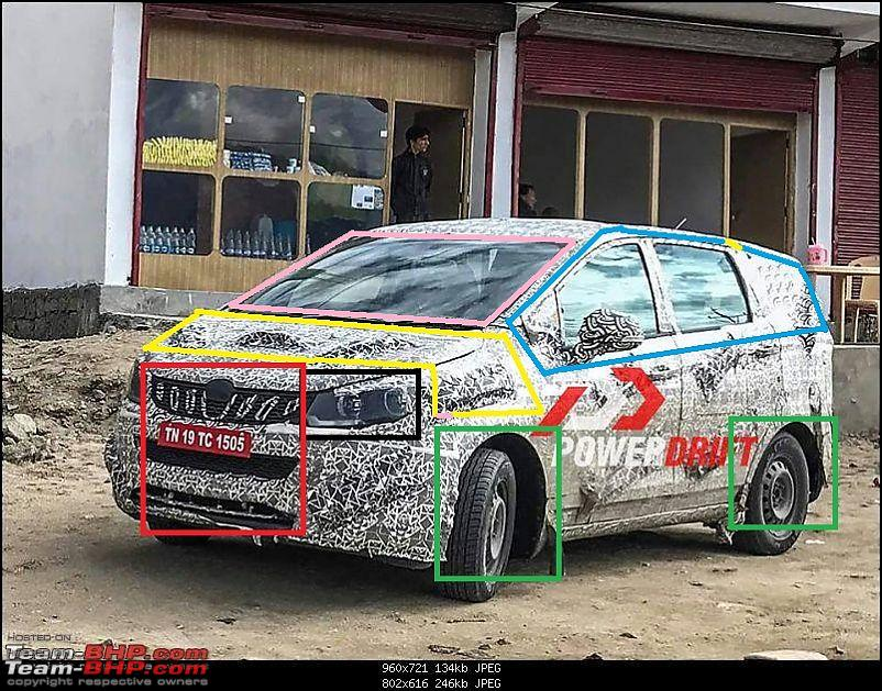 New Mahindra MPV caught testing in Chennai-mpv-image.jpg