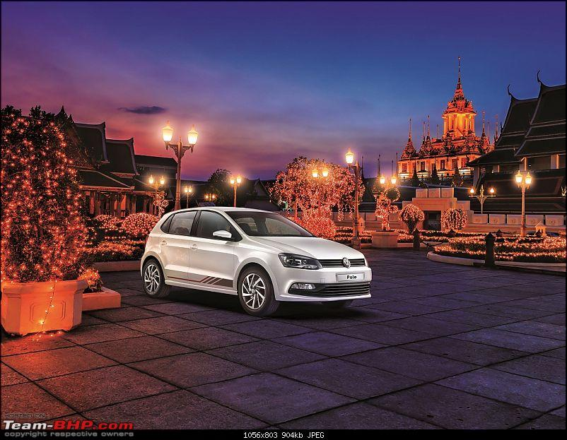 Volkswagen introduces 4 limited edition cars in India-polo-anniversary-edition.jpg