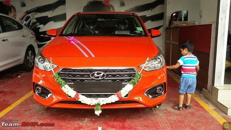 The 2017 Hyundai Verna. Launched at 8 lakhs, ex-showroom Delhi-1504878162800.jpg