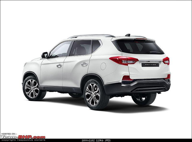 The Mahindra Alturas G4. EDIT: Short reviews on page 30-ssangyongrexton2018160004.jpg