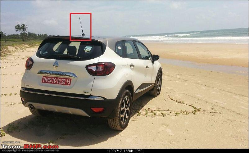 Renault teases Captur SUV; Now unveiled in India-captur.jpg