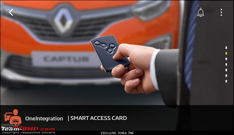 The Renault Captur SUV. EDIT: Launched @ Rs 9.99 lakhs-screenshot_2017092507482443.png