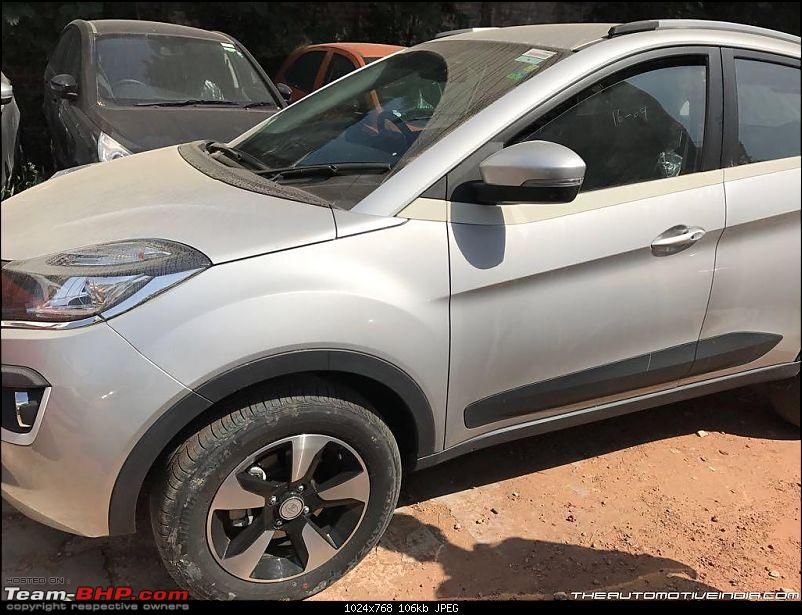 The Tata Nexon, now launched at Rs. 5.85 lakhs-img_1219.jpg