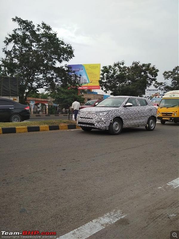 Mahindra starts testing Ssangyong Tivoli in India-c2.jpg