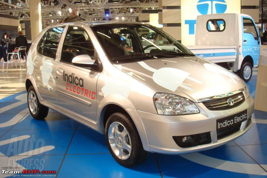 Tata motors gets government order for 10 000 electric for Tata motors electric car