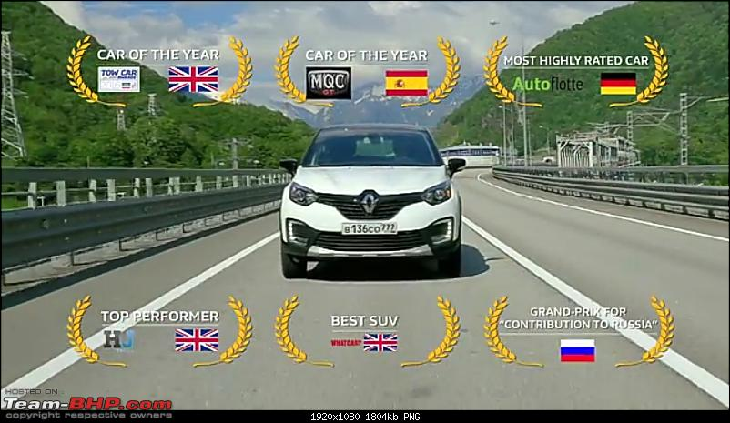 The Renault Captur's new ad is ethically wrong & deceiving! Blatantly fooling the Indian customer-screenshot_2017100222224576.png