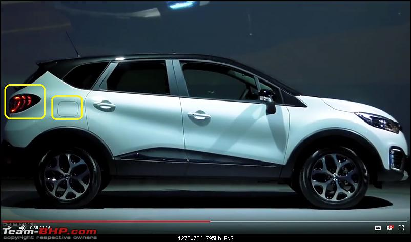 The Renault Captur's new ad is ethically wrong & deceiving! Blatantly fooling the Indian customer-cap1.png