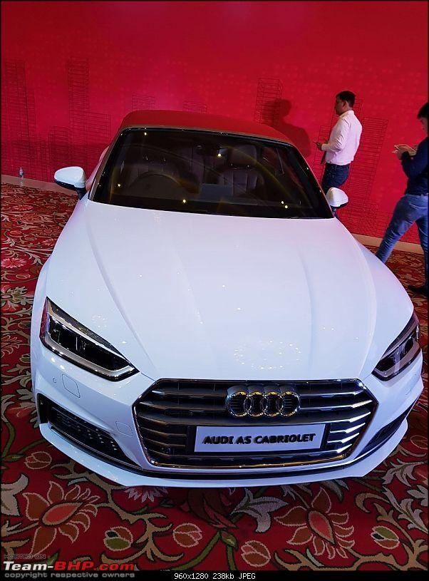 Audi launches the A5 range at prices between Rs 54 - 70 lakhs-img_0204.jpg