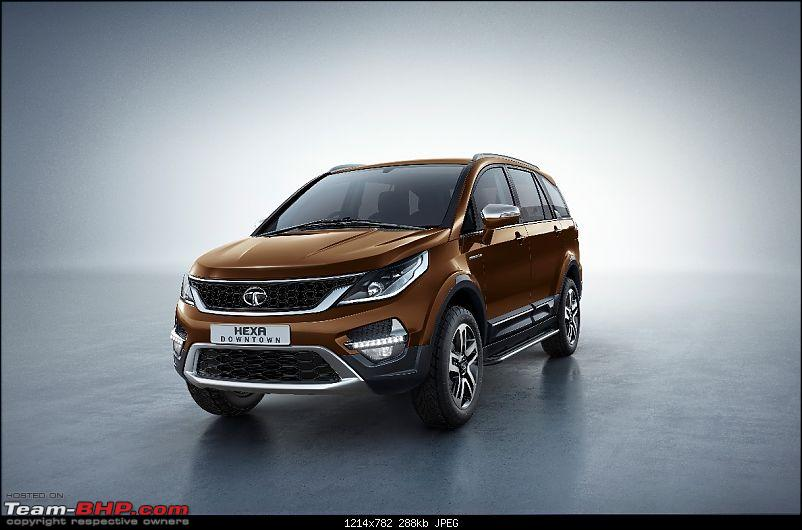 Tata Hexa Downtown Urban edition coming up. EDIT: Launched at Rs. 12.18 lakh-image001.jpg