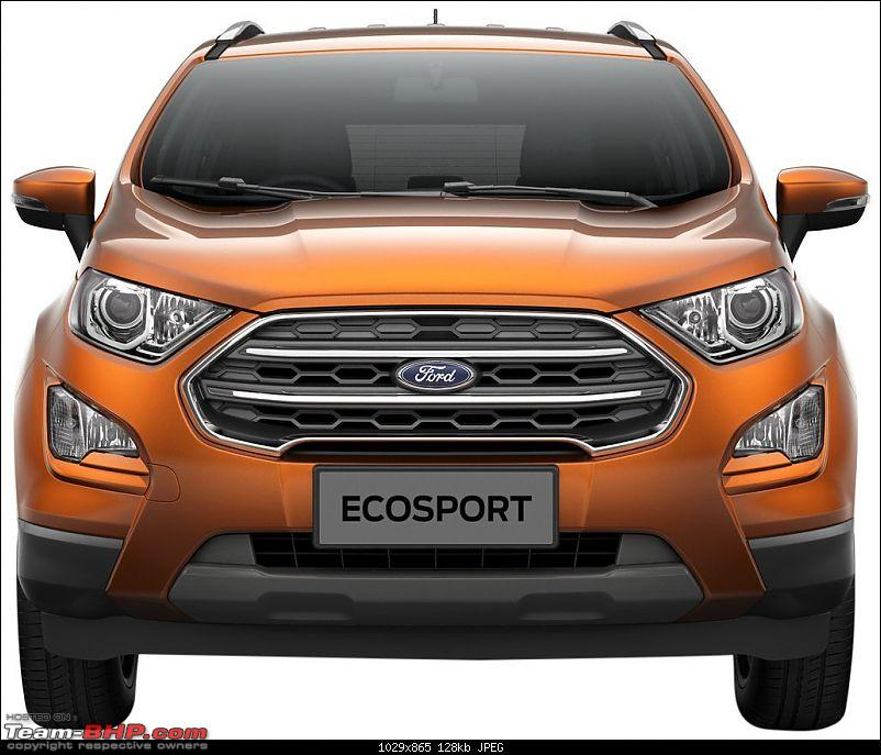 The 2017 Ford EcoSport Facelift caught testing in India. EDIT: Now launched at Rs 7.31 lakhs-cr2.jpg