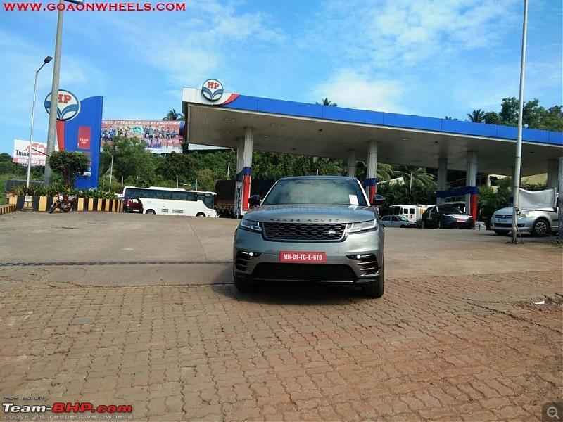 The Range Rover Velar. EDIT: Now spotted in India!-velar1.jpeg