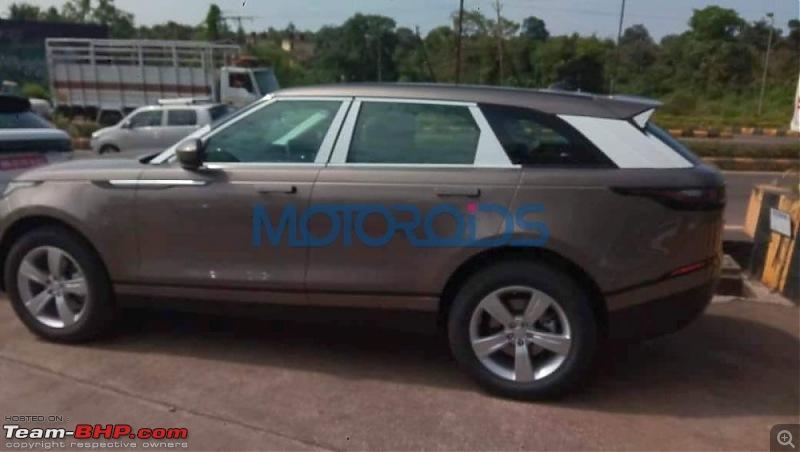 The Range Rover Velar. EDIT: Now spotted in India!-rangerovervelarspiedinindia61000x565.jpg