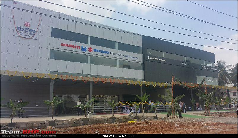 Maruti launches the first NEXA service station-20171206-13.44.18.jpg