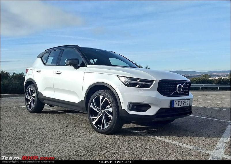 The Volvo XC40 SUV, now launched at 39.9 lakhs-img_20171216_072046.jpg