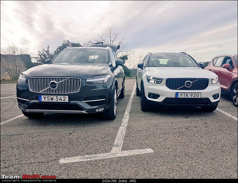 The Volvo XC40 SUV, now launched at 39.9 lakhs-img_20171216_071624.jpg