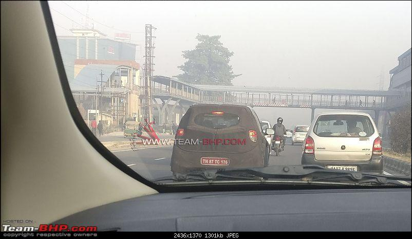 New hatchback spied. Is it a Kia or the new Santro?-3.jpg