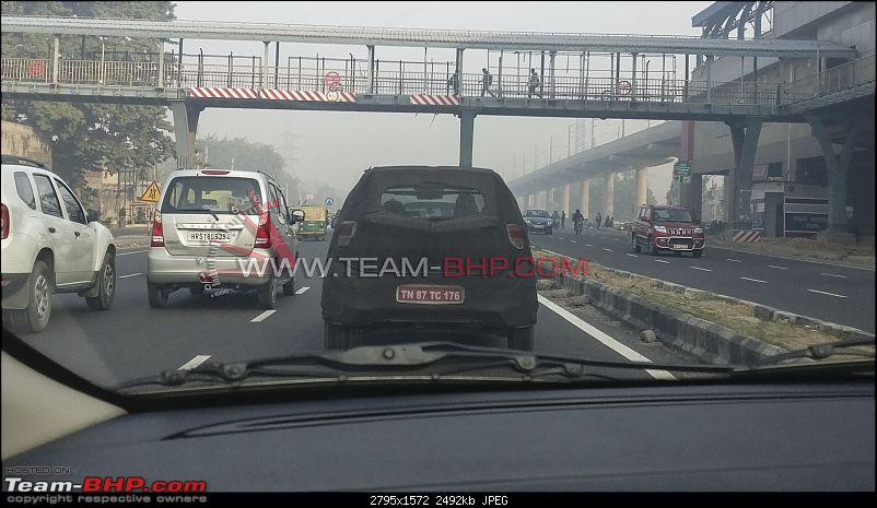 New hatchback spied. Is it a Kia or the new Santro?-4.jpg
