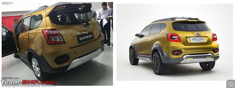 *Rumour* - Datsun Go Cross version coming up?-datsun-cross-rear-quarter.jpg