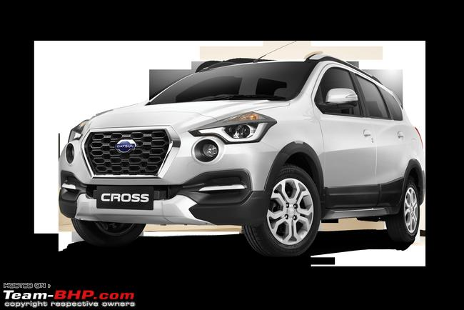 *Rumour* - Datsun Go Cross version coming up? - Page 4 ...
