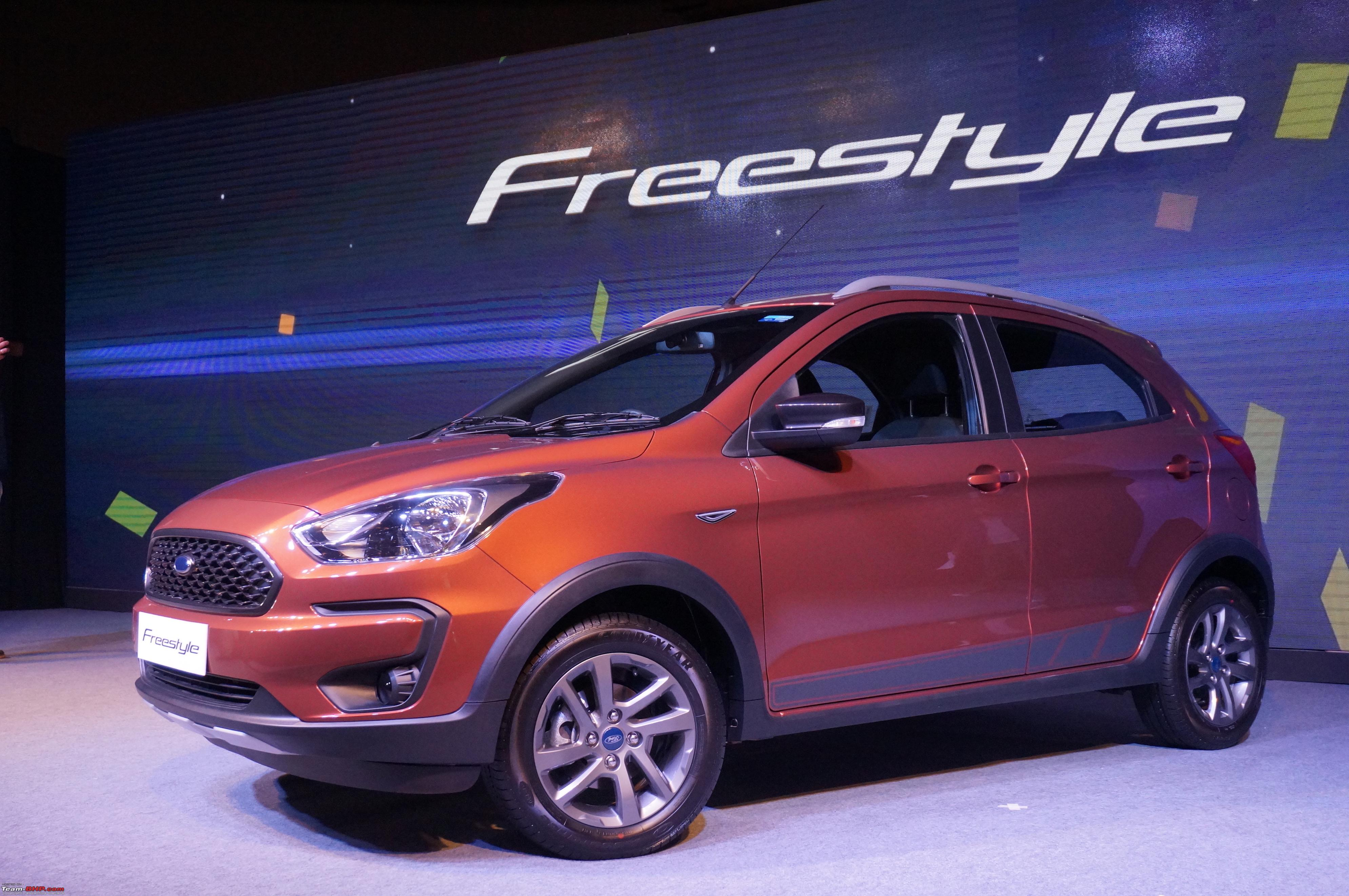 A Close Look   The Ford Freestyle