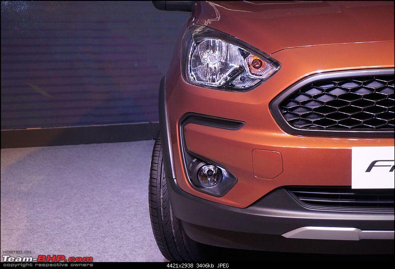 The Ford Freestyle. EDIT: Launched @ Rs. 5.09 lakhs-08.jpg