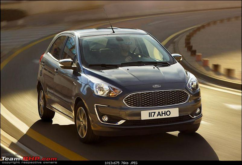 The Ford Figo & Aspire Facelifts. EDIT: Aspire launched at Rs 5.55 lakhs-2018_ford_ka_utlimate_34front_6_v3.jpg
