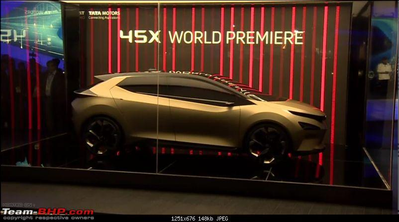 Tata developing a premium hatchback, the Altroz. Edit: Launched at 5.29 lakh.-6.jpg
