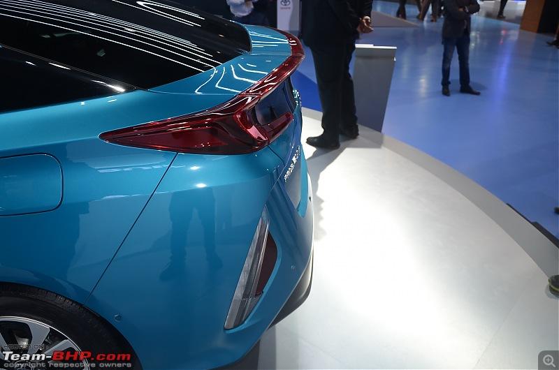 Toyota Electrified Vehicles @ Auto Expo 2018-b-19.jpg