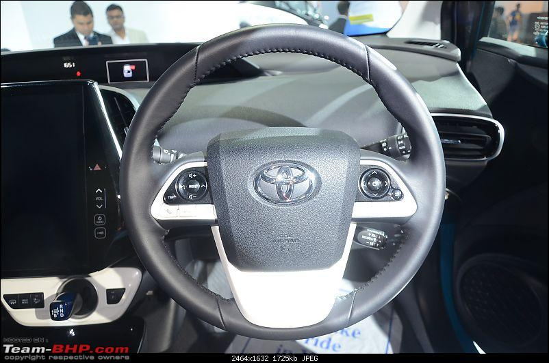 Toyota Electrified Vehicles @ Auto Expo 2018-b-24.jpg