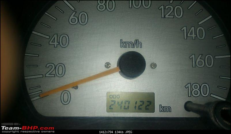 Highest reading on the odometer!-20180211_191317.jpg