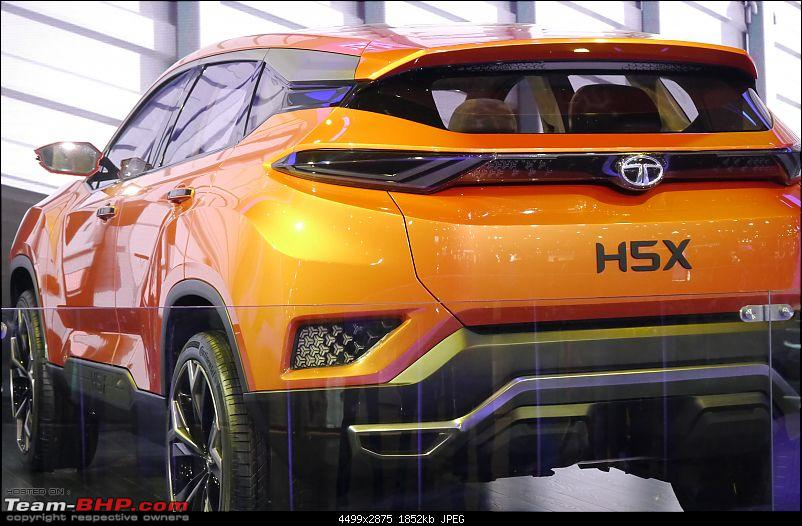Tata H5X Concept @ Auto Expo 2018. Named Tata Harrier! EDIT: Launched @ Rs. 12.69 lakhs-p1010722.jpg