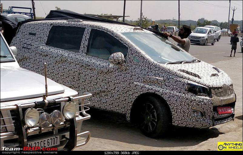 New Mahindra MPV caught testing in Chennai-201802_mahindra-mpv-2.jpg