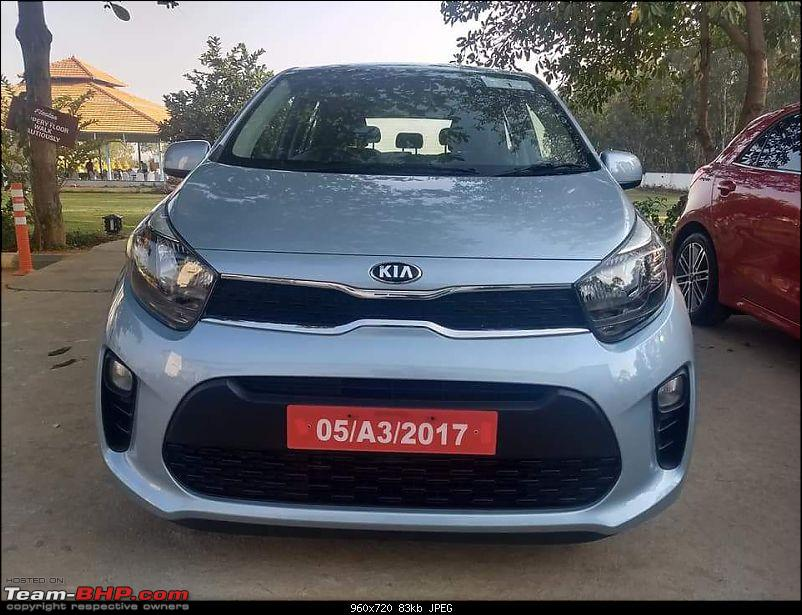 Kia motors coming to india page 11 team bhp for Kia motor finance physical payoff address