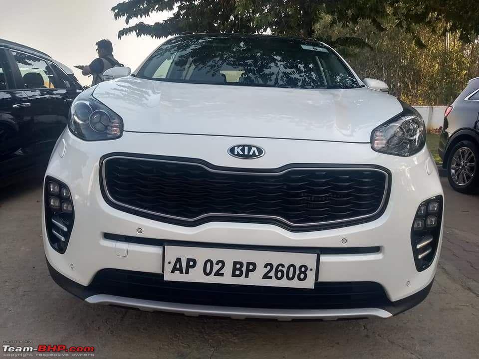 Kia Motors Coming To India Page 11 Team Bhp