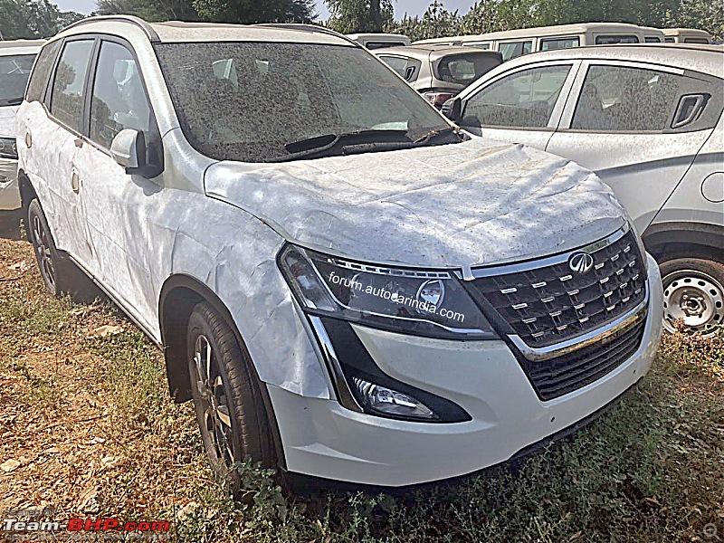 Mahindra XUV500 facelift coming, to get power hike. EDIT: Now launched @ Rs 12.32 lakhs-xuv_forum1.jpg.b2b2b057a3032c5b6e8609afa177291f.jpg