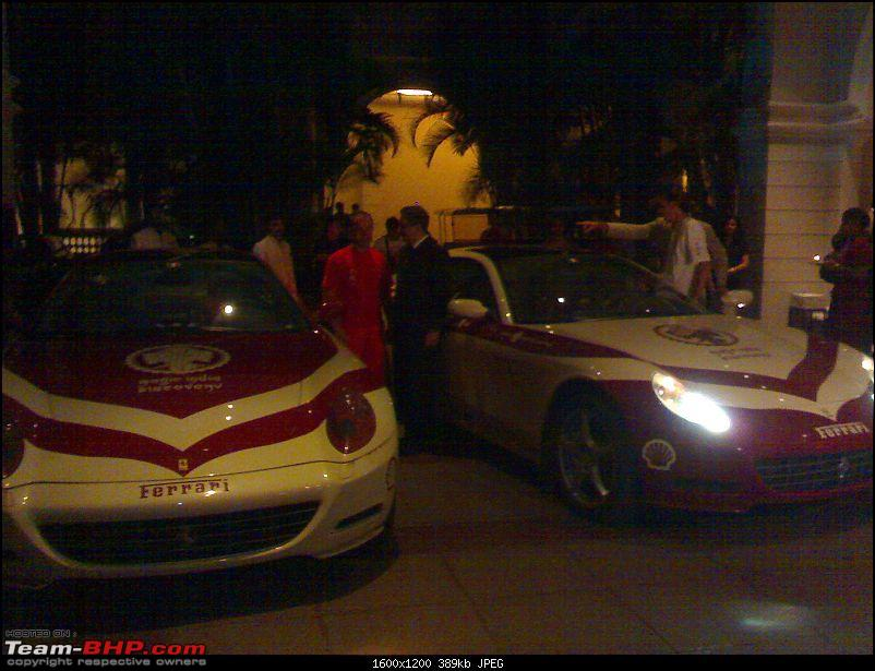 2 Ferrari 612s on an All India tour - See post #87 for map & #145+ for pics!-16032008451.jpg