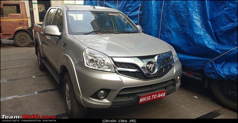 SCOOP Pics! Chinese Foton Tunland (Pick-Up) spotted testing near Pune-img20180414wa0052.jpg