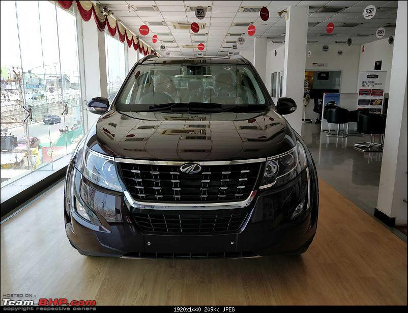Mahindra XUV500 facelift coming, to get power hike. EDIT: Now launched @ Rs 12.32 lakhs-0_img_20180422_122021.jpg