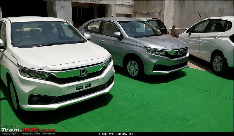 Honda Amaze @ Auto Expo 2018. Now launched at Rs 5.60 lakhs-img_20180510_121228.jpg