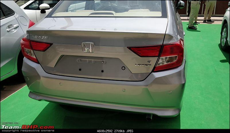 Honda Amaze @ Auto Expo 2018. Now launched at Rs 5.60 lakhs-img_20180510_121716.jpg